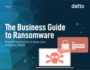 EBOOK Download: The Business Guide to Ransomware