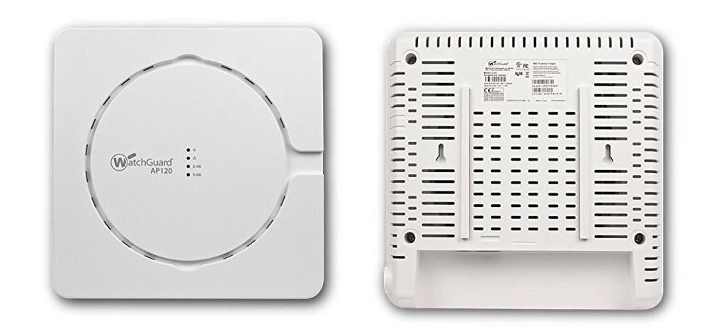 WatchGuard AP120 Indoor Wireless Access Point