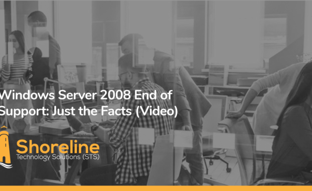 Windows Server 2008 End of Support: Just the Facts (Video)