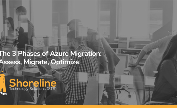 The 3 Phases of Azure Migration: Assess, Migrate, Optimize