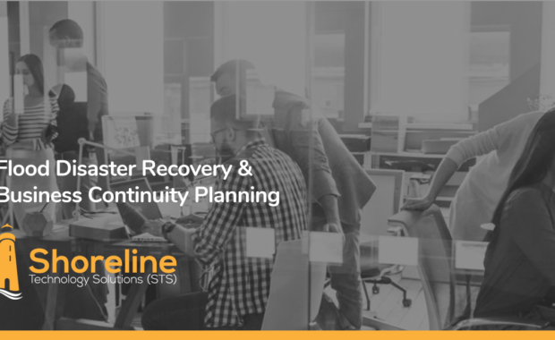 Flood Disaster Recovery & Business Continuity Planning