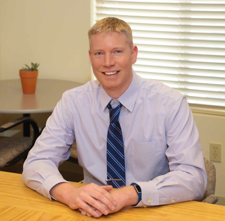 Mark Kolean, President / Network Architect